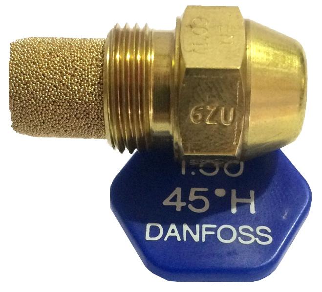 Danfoss Oil Nozzles
