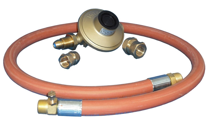 Hoses Fittings & Valves