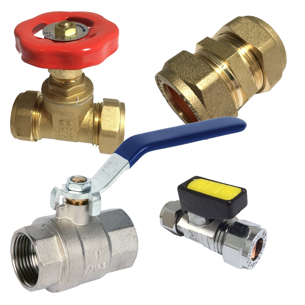 Brassware and Fittings