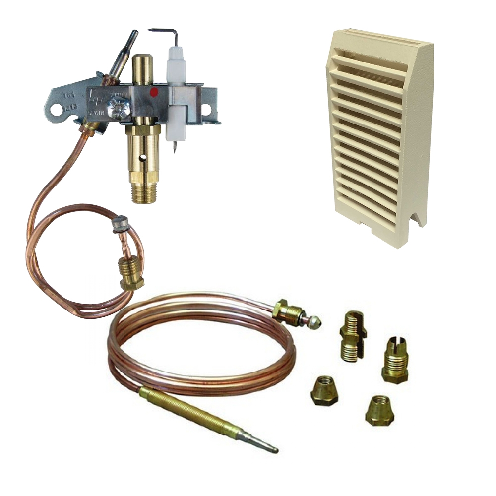 Gas & Electric Fire Spares