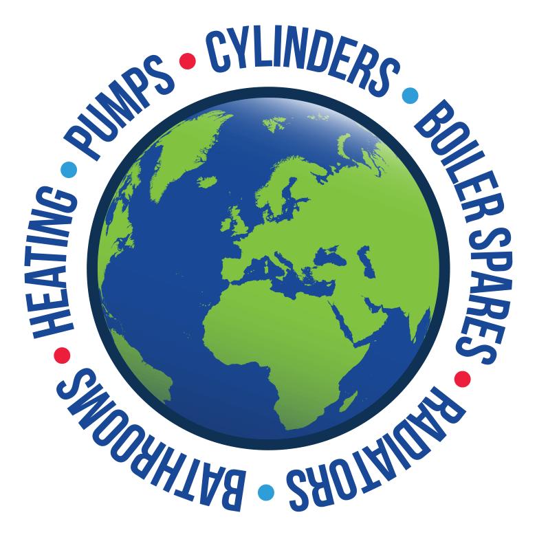 Rm Cylinders Optimum 300 Litre Direct Cylinder S300UD