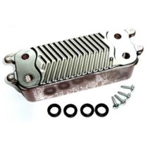 Vaillant Dhw Plate Heat Exchanger 0020020018