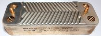 Jaguar Dhw Heat Exchanger 28 Only 0020025256