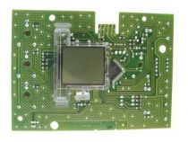 Glow Worm Interface Display Pcb 0020027897