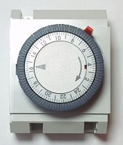 Glow Worm Clock Betacom 0020038529