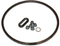 Vaillant Graphite Heat Exchanger Seal 0020038679