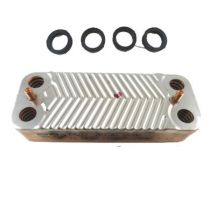 Glow Worm Betacom 24C Heat Exchanger 0020061614