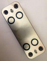 Glow Worm Plate Heat Exchanger 0020061615