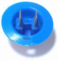 Glow Worm Condensate Cap C/W Spade Terminals  0020080622