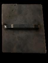 Thermecon 40-65 Opt Combi Sel Bottom & Mid Baffle 010-11530