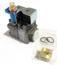 Vaillant Gas Valve Sit Ng  Turbomax Plus Sit With Flange 053462