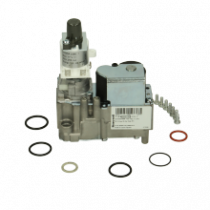 Vaillant Gas Valve Honeywell Ng  053473