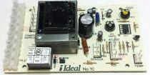 Printed Circuit Board 1C Board