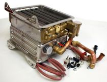 Vaillant Main Heat Exchanger  065007