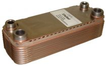 Vaillant Dhw Heat Exchanger 065053
