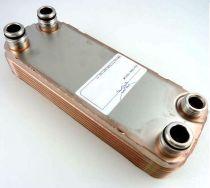 Vaillant Dhw Heat Exchanger 065088