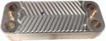 Alpha Cd25 Dhw Plated Heatexchanger 1.022220