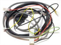 Baxi Pump Wiring Duo-Tec 5118390