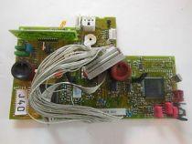 Vaillant Printed Circuit Board & Flexi Lead 130393