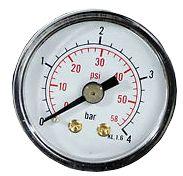 Ideal Pressure Gauge Kit 170991