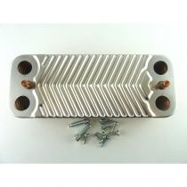 Ideal Plate Heat Exchanger Isar 170995
