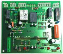 Printed Circuit Board No.41 Pactrol