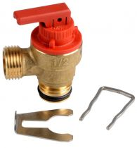 Vaillant Safety Valve 178985