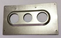 Baxi Plate Retaining Heat Exchanger 230877