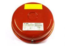 Pressure Vessel 10L Round 230-16525 320mm x 131mm