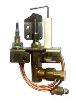 Baxi Burner Sensing Pilot & Filter 236820BAX Obsolete