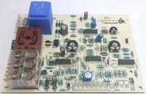 Baxi Control Board Boiler 245131