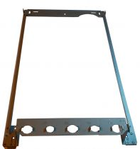 Baxi Wall Jig Assembly 248100