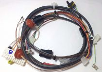 Vaillant Turbomax Main Harness 256097