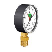 "Flamco Pressure Gauge 1/4"" X 80mm 27220"