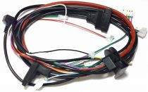 Alpha Cd25,28,35C Gas Valve Lead And Wiring 3.018591
