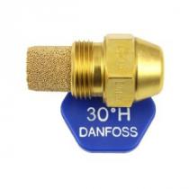 Danfoss 0.30 X 80 H Nozzle  030H8102