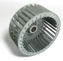 Fan Impellor R40 and RDB 108mm x 42mm 13mm shaft