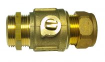 Halstead 22Mm Isolation Valve 300702 Obsolete