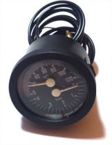 Ariston Pressure Temperature Gauge 571832