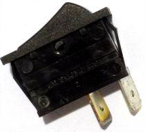 Baxi Switch Rocker Brown 042776 Obsolete