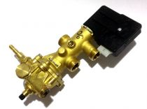 Chaffoteaux Changeover Valve 5 Pin 46906.00