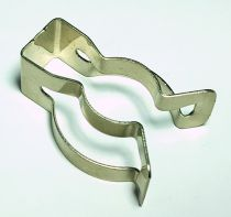 Hatead Heat Exchanger Clamp 451105