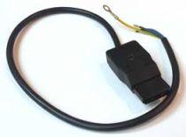 Baxi Socket 3 Pin Assembly 040640