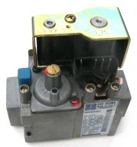 Baxi Gas Valve He 5114734