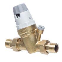 "1"" Screwed M & M Pre-Adjustable pressure reducing valve 535060"