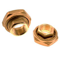 "1/2"" Brass Union Kit For Vs Range 547121120"