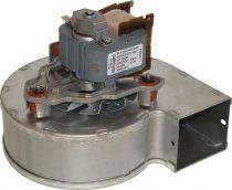 Vokera Fan Assembly 24-96 Rse Flowmatic/Excell 96E/Maxin28E 5911