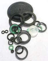 Alpha Diaphragm And Seal Kit 6.1000710