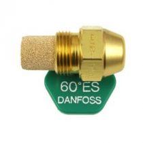 Danfoss 0.40 x 60 ES nozzle 030F6304