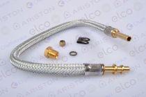 Chaffoteaux Flexible Pipe Kit 60081723